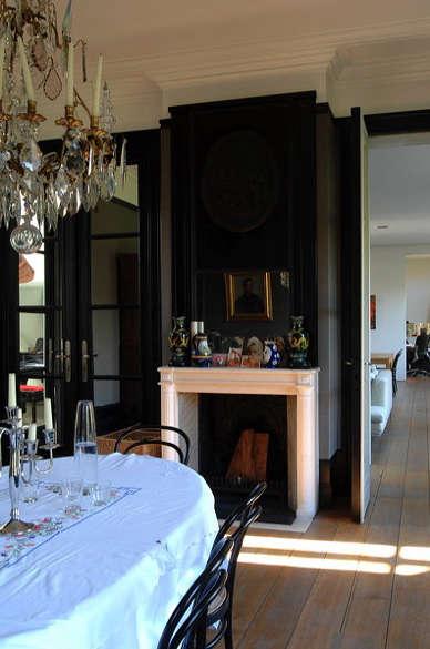 Hotels  Lodging Groenhoven Estate in Belgium portrait 7
