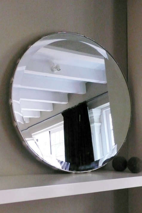 Saturday Deal Introducing the Grommet Mirror from Casamidy portrait 5