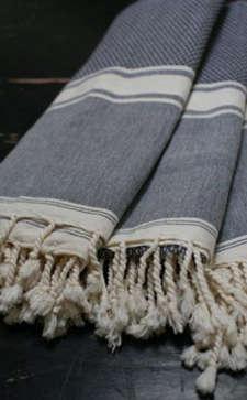 Bath Hammam Towels portrait 4