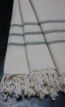Bath Hammam Towels portrait 5