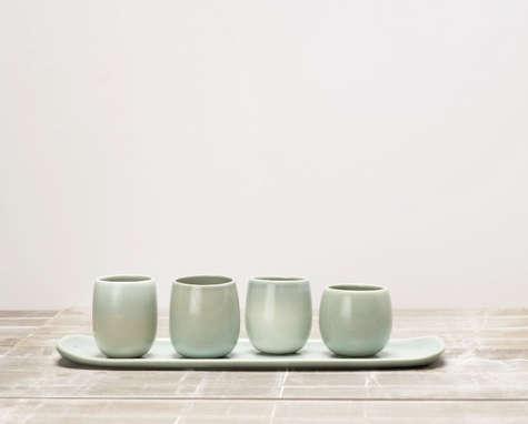 Tabletop Dosa at Heath Ceramics portrait 3