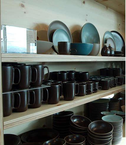 heath in la pottery