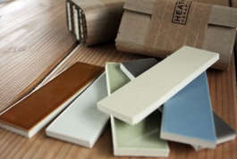 heath new basics tile