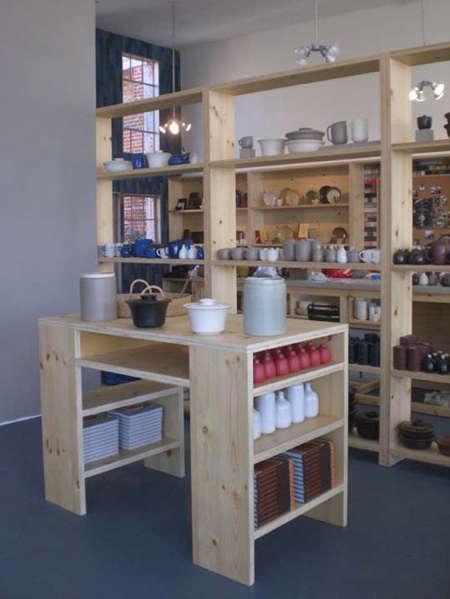Shoppers Diary Commune Design at Heath Ceramics portrait 4