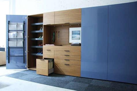 henrybuilt wardrobe 3 small