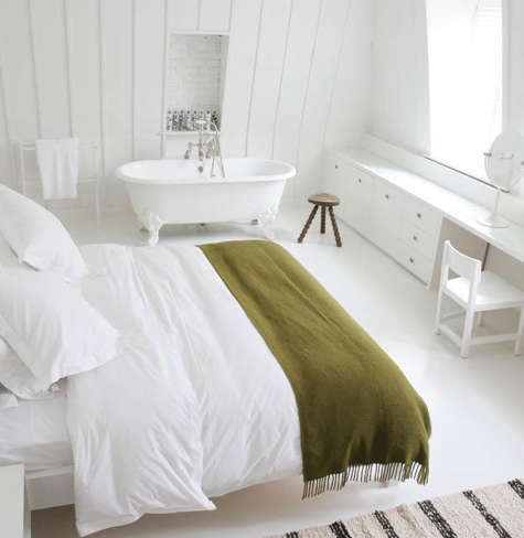 high road house bedroom 1