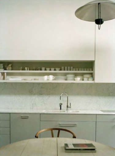 Kitchen Modern Marble Roundup portrait 8