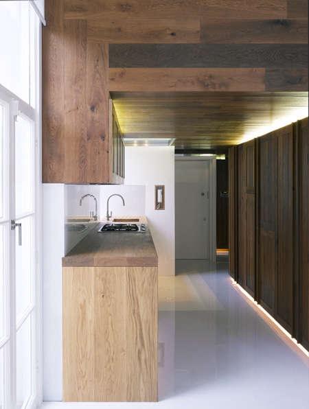 Kitchen Modern Wood Kitchen Roundup portrait 3