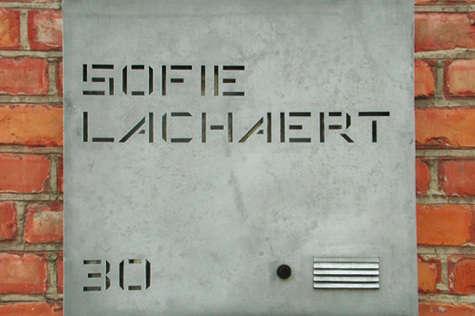 Hotels  Lodging Sofie Lachaert in Belgium portrait 3