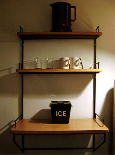 ice bucket ace hotel