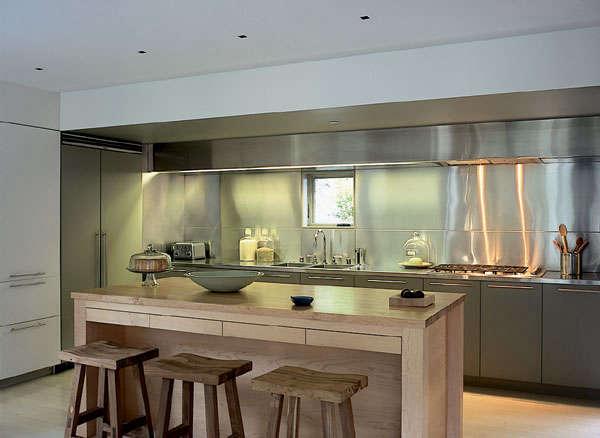 Architect Visit Tsao  McKown Kitchen portrait 3