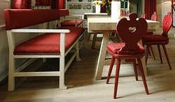 Furniture Mismatched Chairs portrait 7