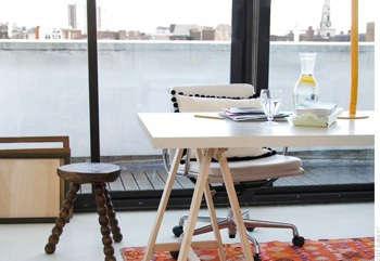Office Home Workspace Roundup portrait 4