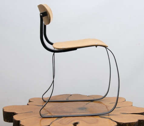 ironrite health chair factory 20