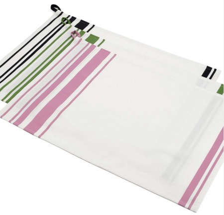 jamie oliver striped cotton tea towels