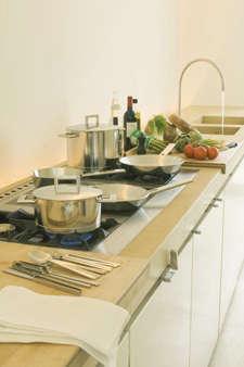 john pawson kitchen detail