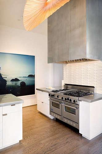 Architect Visit J Weiss Design Kitchen  Bar in San Francisco portrait 4