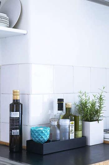 Storage Kitchen Counter Tray portrait 3