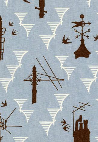 Fabrics amp Linens St Judes Modern British portrait 5