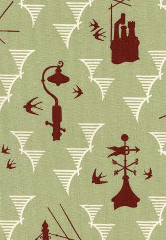 Fabrics amp Linens St Judes Modern British portrait 6