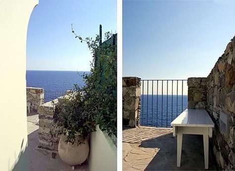 Hotels amp Lodging La Mala in Vernazza Italy portrait 12