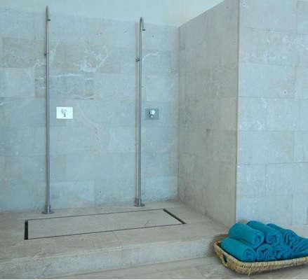 Bath Double Sinks amp Showers portrait 7