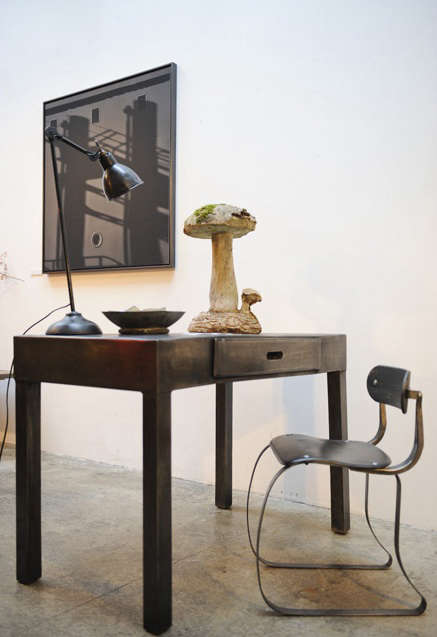 latelier desk and chair