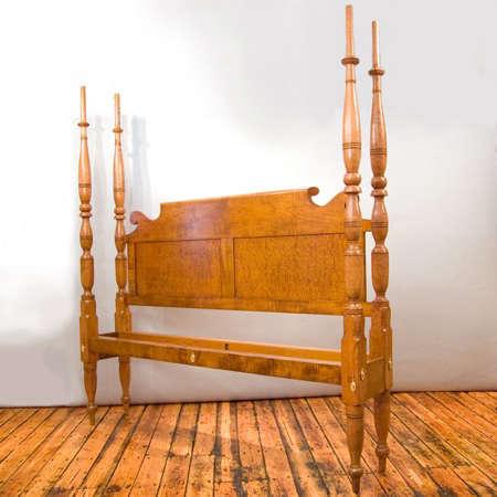 leonards antiques bed