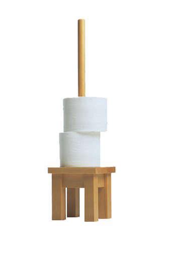 More Toilet Paper Holders portrait 7