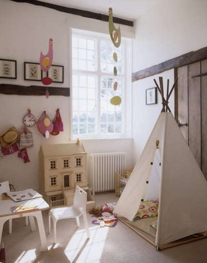Teepees for Toddlers portrait 6