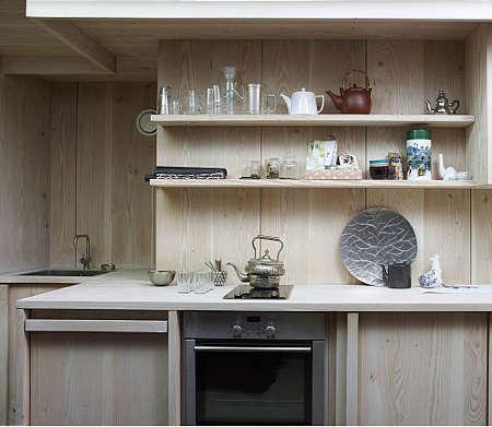Kitchen Modern Wood Kitchen Roundup portrait 9