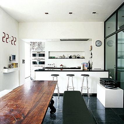 Architect Visit Annabelle Selldorf Kitchens portrait 4