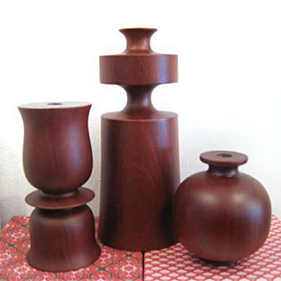 Holiday Gift Landscape Products Candleholders portrait 3