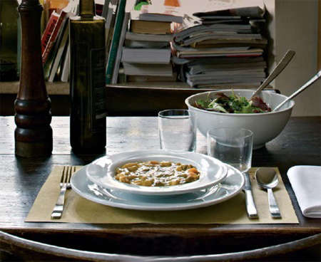 Dinnerware Simplified Jasper Morrison Edition portrait 4