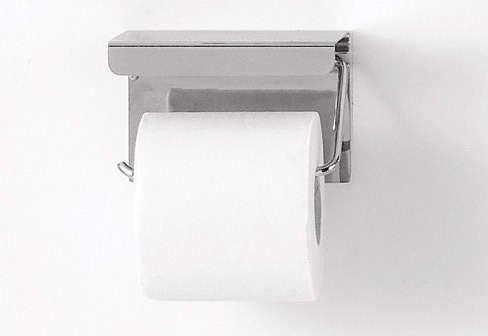 Bath Agape Modern Toilet Roll Holders portrait 3