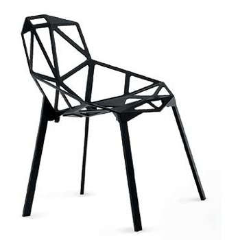 Furniture Chair One by Konstantin Grcic portrait 4