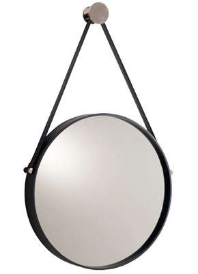 HighLow Round Mirror portrait 4
