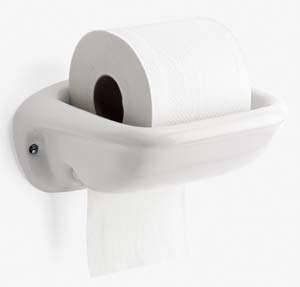 10 Easy Pieces Traditional Toilet Paper Holders portrait 7