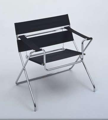 marcel breuer folding armchair 7