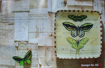 Shoppers Diary John Derian for Target portrait 3