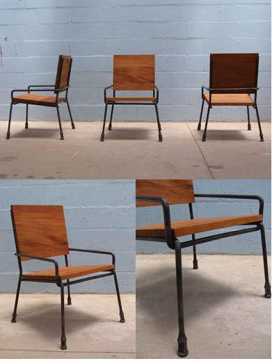Furniture BentonGarza in Marfa portrait 3