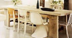 Furniture Mismatched Chairs portrait 9