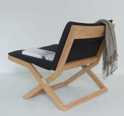 marina bautier fold chair