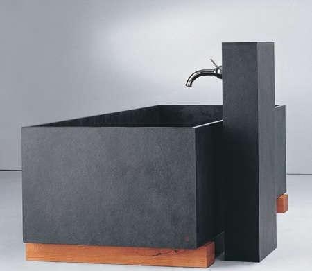 maxim slate tub 2