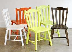 Furniture Mismatched Chairs portrait 12