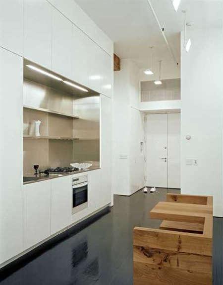 messana ororke kitchen niche