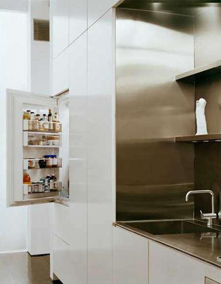 messana ororke stainless kitchen