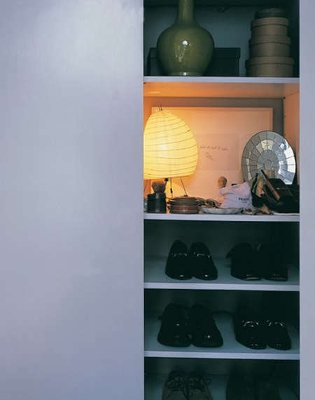 messana ororke studio closet