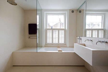 Bath Double Sinks amp Showers portrait 6