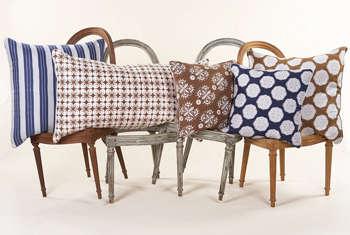 Fabrics  Linens John Robshaw Online Shop portrait 8